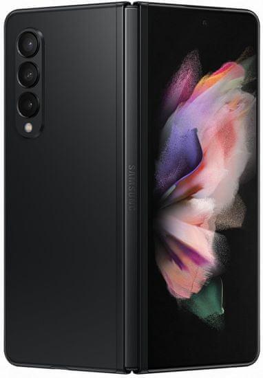 Samsung Galaxy Z Fold3 5G, 12GB/256GB, Black
