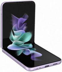 SAMSUNG Galaxy Z Flip3 5G, 8GB/128GB, Lavender