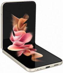 SAMSUNG Galaxy Z Flip3 5G, 8GB/128GB, Cream