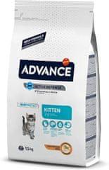 ADVANCE Cat Kitten 1,5 kg