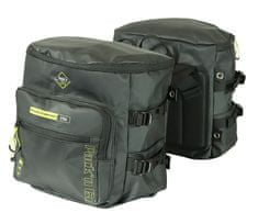 Pack N´Go PCKN22016 WR Marion 15 l Saddle bags