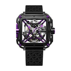 Ciga Design Hodinky X-Series fialové
