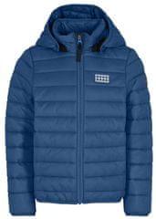 LEGO Wear fantovska softshell jakna LW-11010240_1, 104, modra