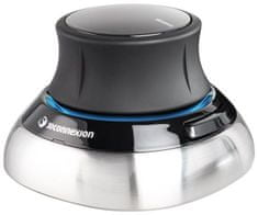 3Dconnexion SpaceMouse Wireless (3DX-700066)