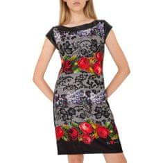 Desigual Obleka Woman Knitted Dress Sleeveless S