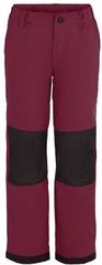 LEGO Wear dívčí outdoorové kalhoty LW-11010299 růžová 116