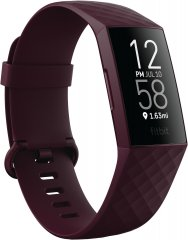 Fitbit Charge 4, NFC, Rosawood / Rosawood (FB417BYBY)