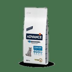 ADVANCE Cat Sterilized 15 kg