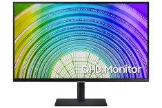 Samsung S32A60PUUU monitor, 81,3 cm (32), VA, QHD
