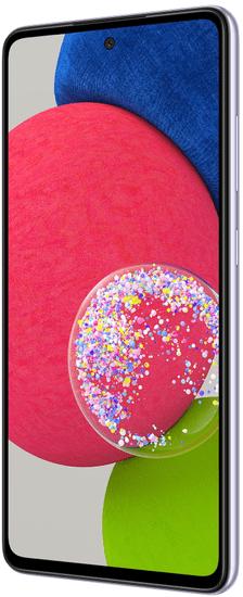 Samsung Galaxy A52s 5G, 6GB/128GB, Violet