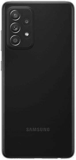 Samsung Galaxy A52s 5G, 6GB/128GB, Black