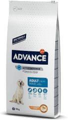 ADVANCE Dog MAXI Adult 14 kg