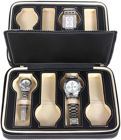 4wrist Box na hodinky JWB50B