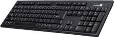 Connect IT klávesnica, USB, čierna (CI-58)