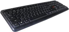 C-Tech KB-102-BL, CZ, čierna (KB-102-BL)