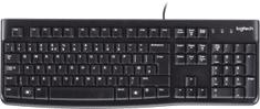 Logitech K120, CZ/SK (920-002485)