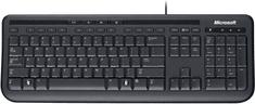Microsoft Wired Keyboard 600, USB, CZ (ANB-00020)