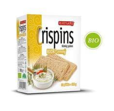 EXTRUDO Crispins BIO křehký plátek 7-zrnný 100g
