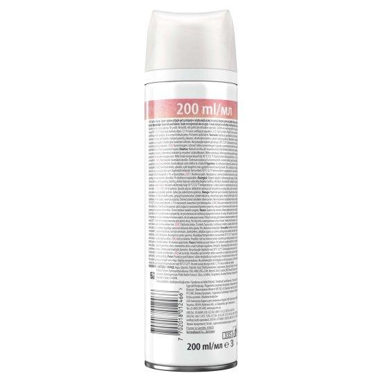 Gillette Satin Care Dry Skin gél na holenie