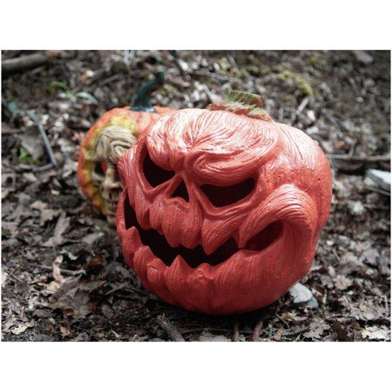 Europalms Halloweenská dýně, 31 cm