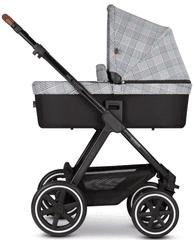 ABC Design wózek dziecięcy Samba smaragd Fashion 2021