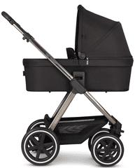 ABC Design wózek dziecięcy Samba dolphin Diamond 2021