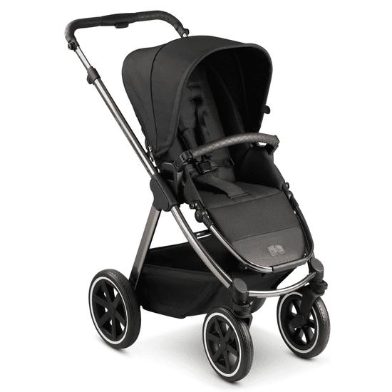 ABC Design wózek dziecięcy Samba