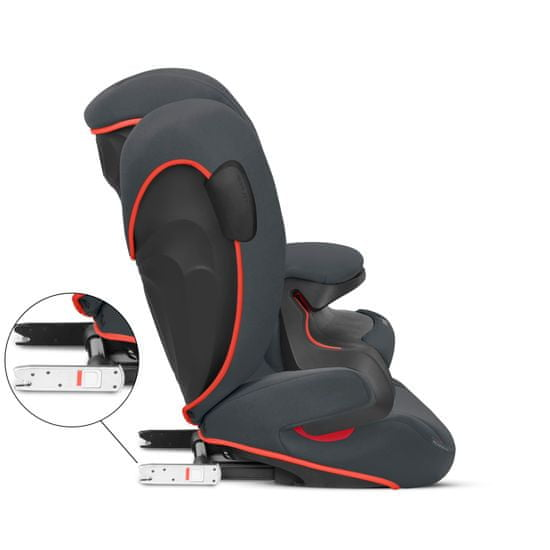 CYBEX fotelik samochodowy PALLAS B2-FIX+