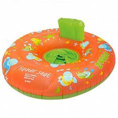 Head Nafukovací kruh Zoogs TRAINING SEAT do 11 kg oranžová 465404 oranžová