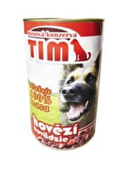 FALCO TIM hovězí 8x1200 g