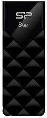 Ultima U03 8GB čierna (SP008GBUF2U03V1K)