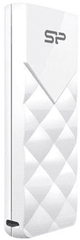 Ultima U03 8GB biela SP008GBUF2U03V1W