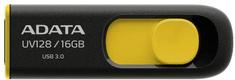A-Data UV128 16GB žltá (AUV128-16G-RBY)
