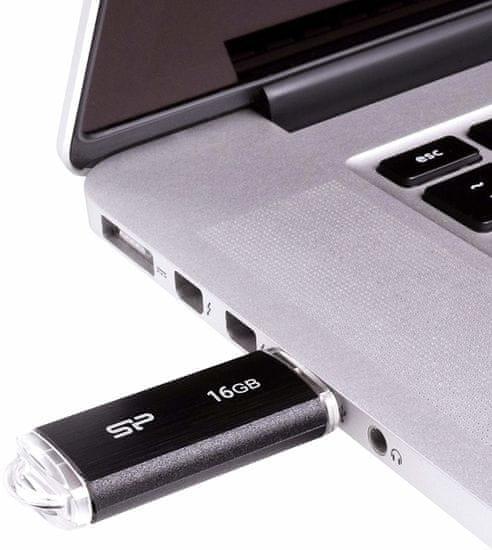Ultima U02 16GB SP016GBUF2U02V1K