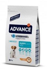 ADVANCE Dog MINI Puppy Protect 3 kg