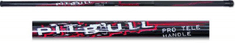 Browning Pit Bull Tele Pro Net Handle podberáková tyč dĺžka 2,00m, 2diel
