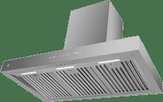 Ciarko Design Odsavač komínový T-Shape Inox 90 (CDT9001I) + 4 roky záruka po registraci