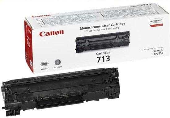 Canon CRG-731Y, žltá (6269B002)