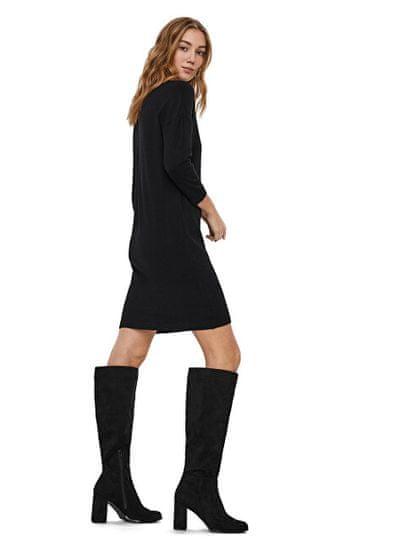 Vero Moda Női ruha VMGLORY 10137034 Black
