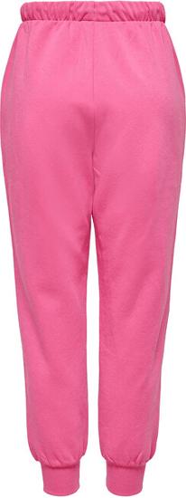 ONLY Damskie spodnie ONLCOOPER LIFE 15239890 SzokującePink