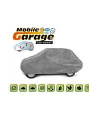 KEGEL Mobil garázs Hatchback S126 KEGEL