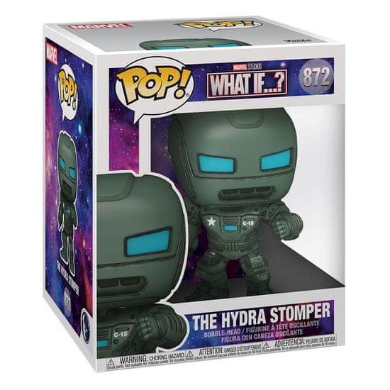 Figúrka Marvel: What If...? - The Hydra Stomper (Funko POP! Marvel 872)