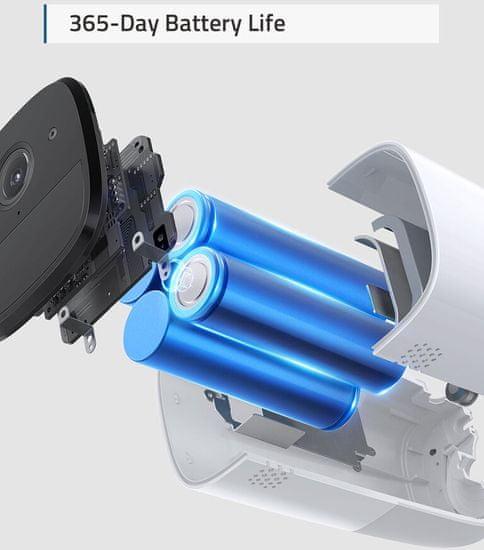 Anker Eufy EufyCam 2 Pro Kit T88513D1