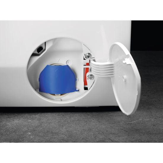 AEG pračka se sušičkou SensiDry L9WBE49W + doživotní záruka na motor