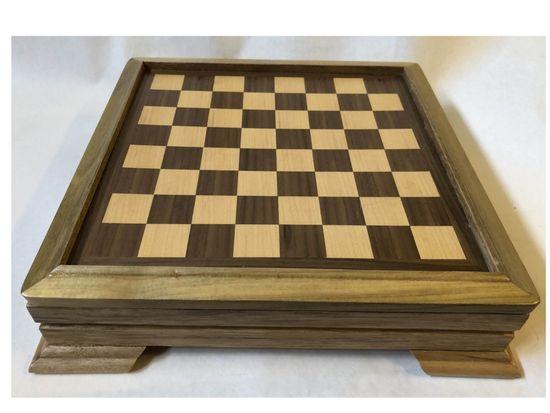 Jaku dřevěná sada 6 her