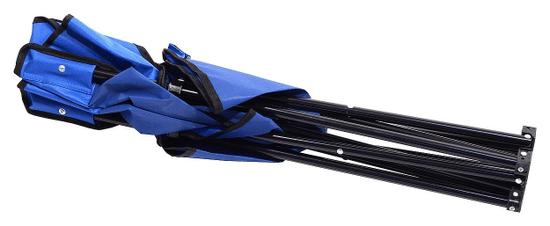 shumee Kempingszék összecsukható BARI - kék