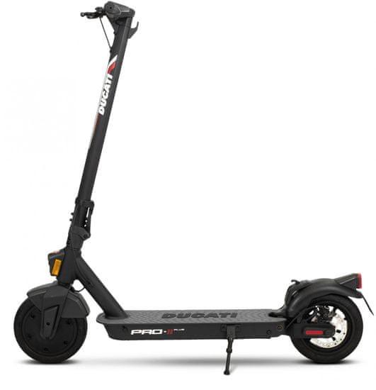 Ducati hulajnoga elektryczna PRO-II PLUS