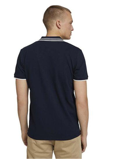 Tom Tailor Férfi pólóing Regular Fit 1028247.10668