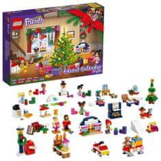 LEGO Friends 41690 Adventi naptár LEGO Friends