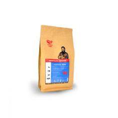 KÁVOHOLIK espresso káva Štúr, A/R, 80/20, 360g, zrno